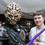 Star Wars Celebration Europe III – Londyn 2016